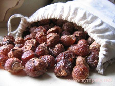 мыльные орехи для стирки отзывы
