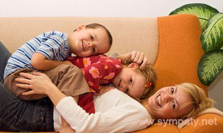как успевать с двумя детьми