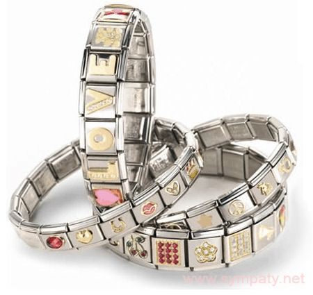 наборные браслеты