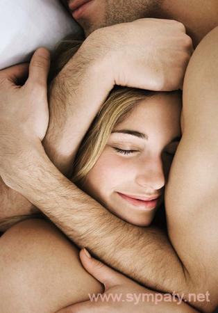расслабиться в сексе