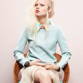 стиль цветотипа лето гардероб