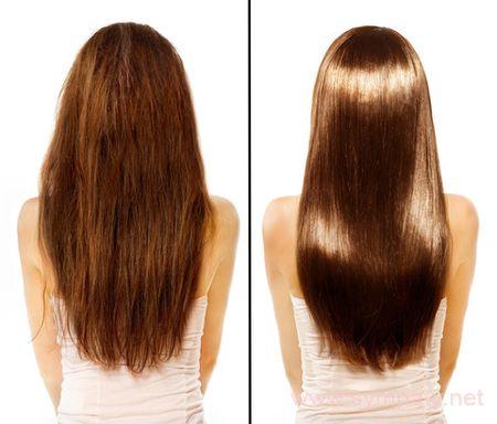 Масло арганы чем полезно для волос
