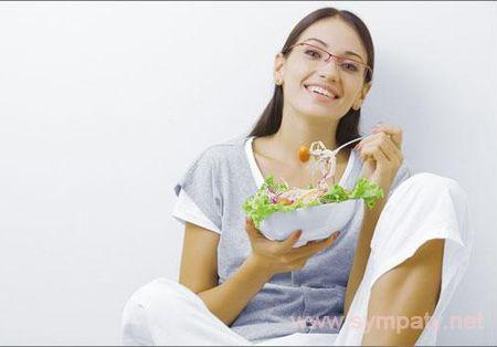 похудеть после родов диета