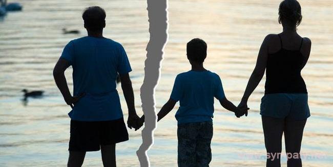 депрессия после развода что делать