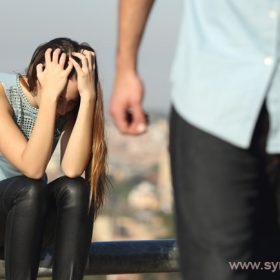 как справиться с депрессией после развода