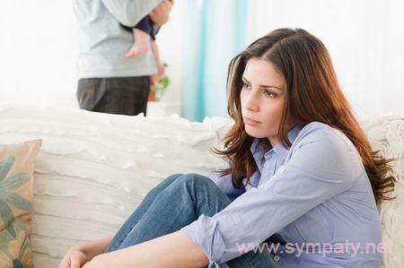 послеродовая депрессия как справиться