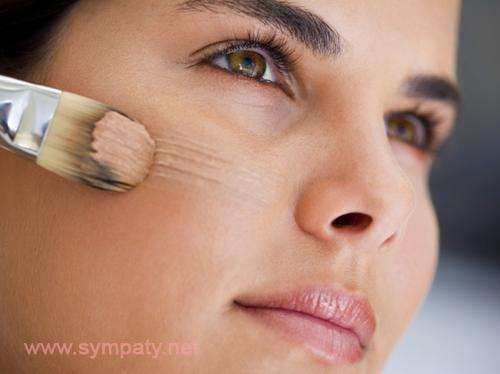 как правильно наносить дневной макияж