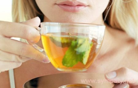 как заваривать и пить зеленый чай