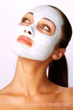 питательная маска для лица дрожжи