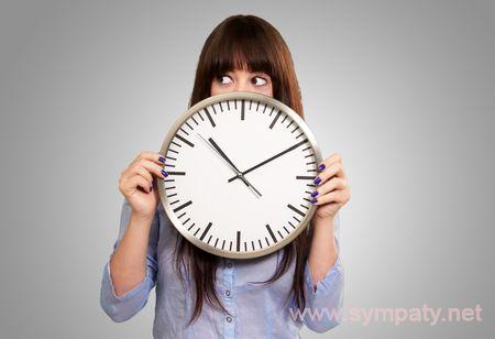 научиться планировать свое время