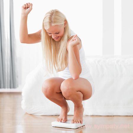 не уходит лишний вес: психологические причины
