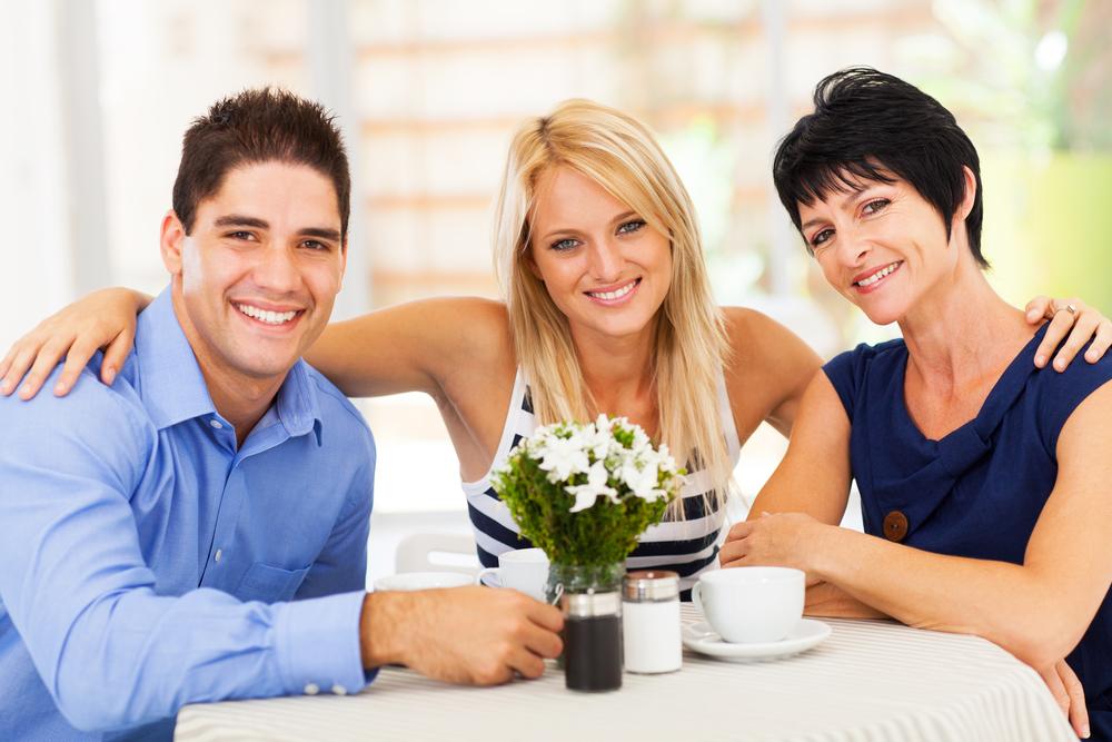 Как обрести семейное счастье