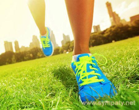 фитнес на природе тренировки на свежем воздухе