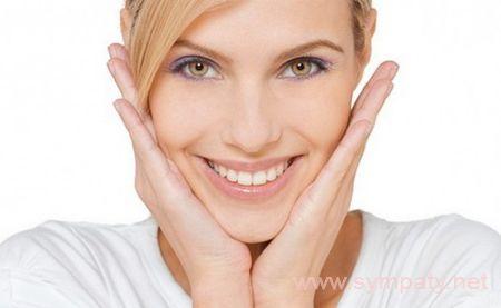 как подтянуть овал и кожу лица