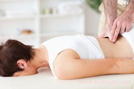 грыжа позвоночника лечение без операции
