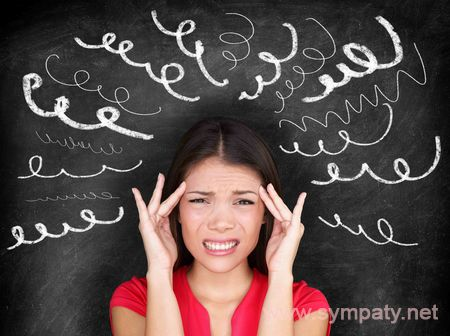 повысить стрессоустойчивость