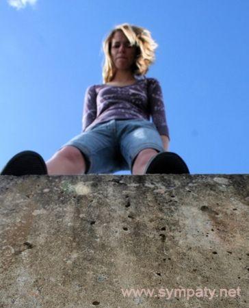 боюсь высоты
