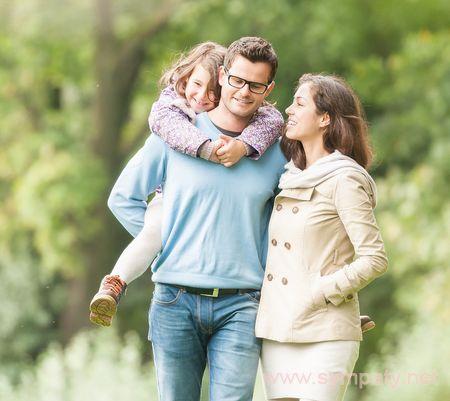 обязанности жены в семье