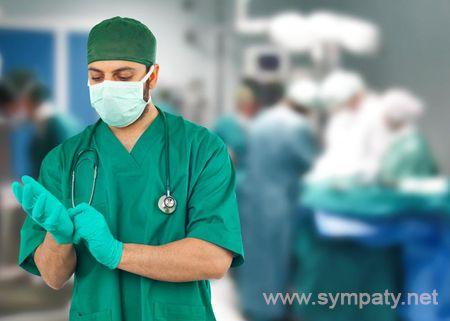 операции по удалению межпозвоночной грыжи