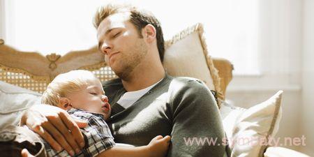 хорошим ли отцом будет мужчина