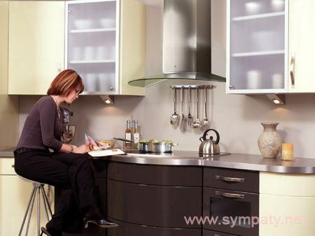 какую лучше выбрать вытяжку для кухни
