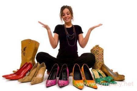 закон прав потребителей обувь