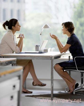 как спорить с начальником