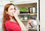 запах в холодильнике как избавиться быстро