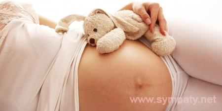 что подарить беременной подруге
