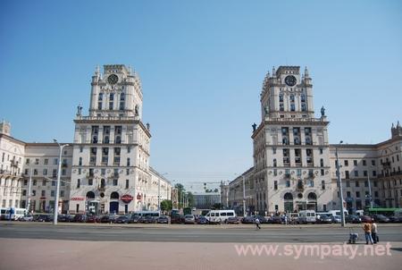 что привезти из Минска