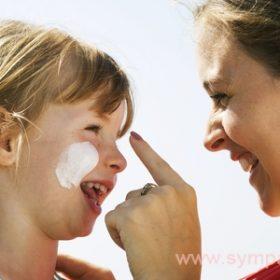 солнцезащитные для детей