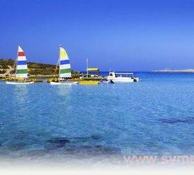 где лучше отдыхать на Кипре