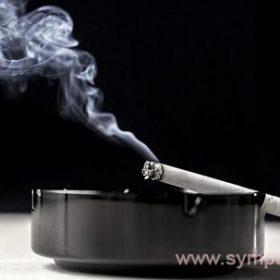 как избавиться от запаха табака сигарет в квартире