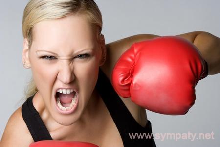 как быстро избавиться от злости
