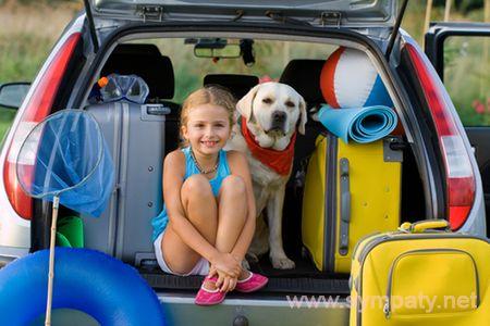 отпуск в августе куда поехать