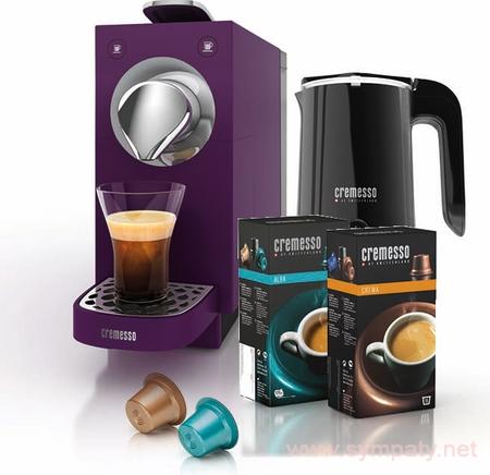 кофемашина капсульная для дома какую выбрать