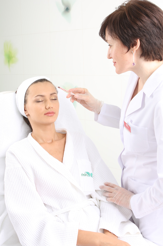 как восстановить кожу после лета