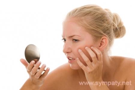 димексид и солкосерил для лица