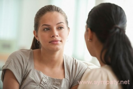 как научиться молчать и слушать