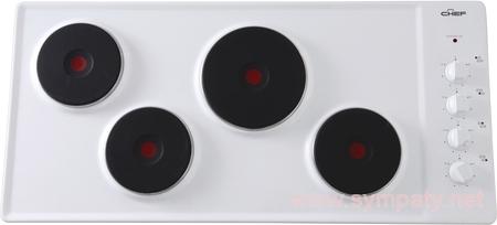 какую выбрать варочную панель электрическую