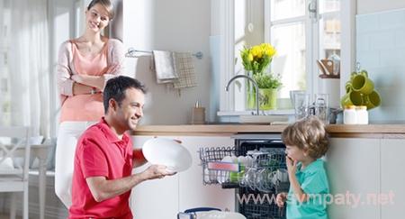 встроенная посудомоечная машина как выбрать