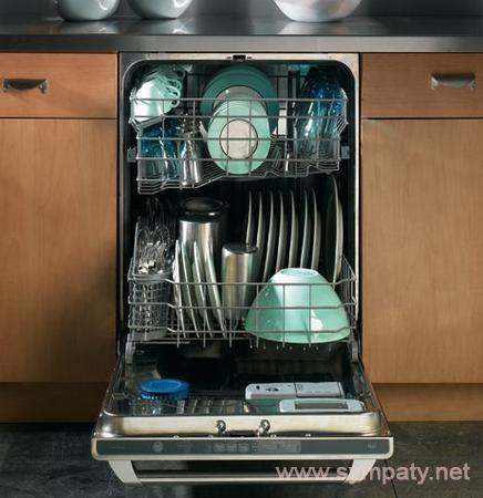 какую выбрать посудомоечную машину встраиваемую