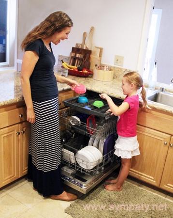 как выбрать встраиваемую посудомоечную машину отзывы