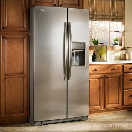 холодильники сайд бай сайд отзывы
