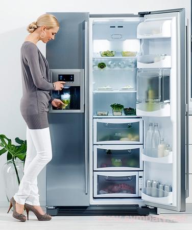 холодильник сайд бай сайд какой выбрать