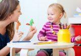 словарный запас ребенка норма