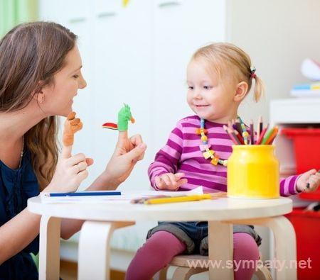 занимательные дыхательные упражнения для детей