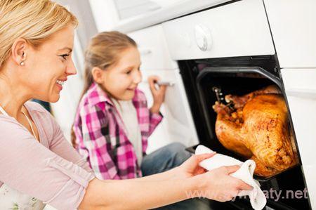 как выбрать встроенную духовку