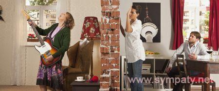 как отомстить соседям за шум