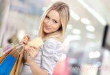 шоппинг за границей